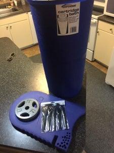 Gathering Materials and Tools