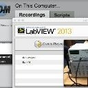 Frequency Measurement with LabVIEW