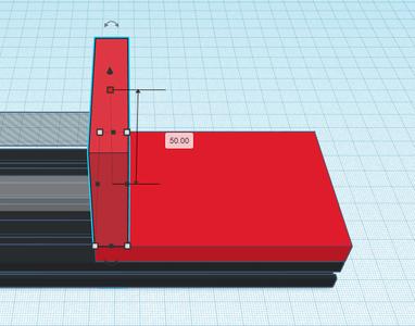 Design Process - Stationary Grip - Bearing Block
