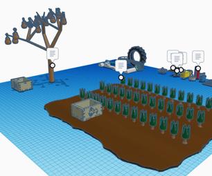Sparklab - Design a 21st Century Farming Device