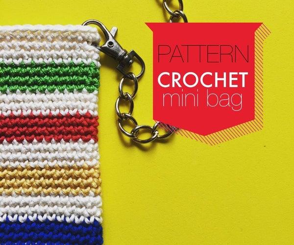 How to Crochet a Bag