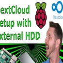 New Raspberry Pi 4 USB 3.0 Personal Cloud With RAID Backup