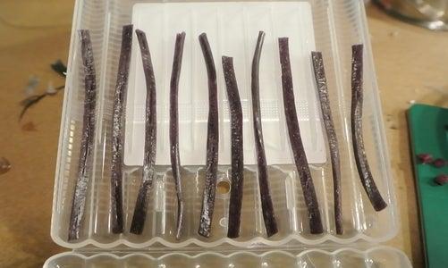 Create Anemone Strips