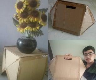 TABAG (Table and Bag Hybrid)