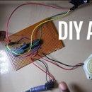 DIY ALARM