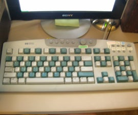 Rad Keyboard A.k.a. Why Didn't You Think of This?