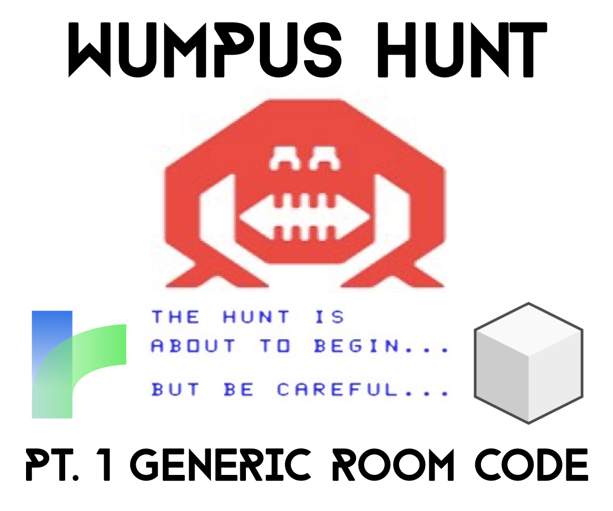 Generic Rooms in Twine With Sugarcube