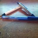 How to Make Miniature Pens