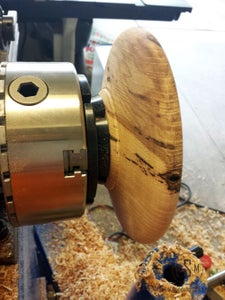 First Turning