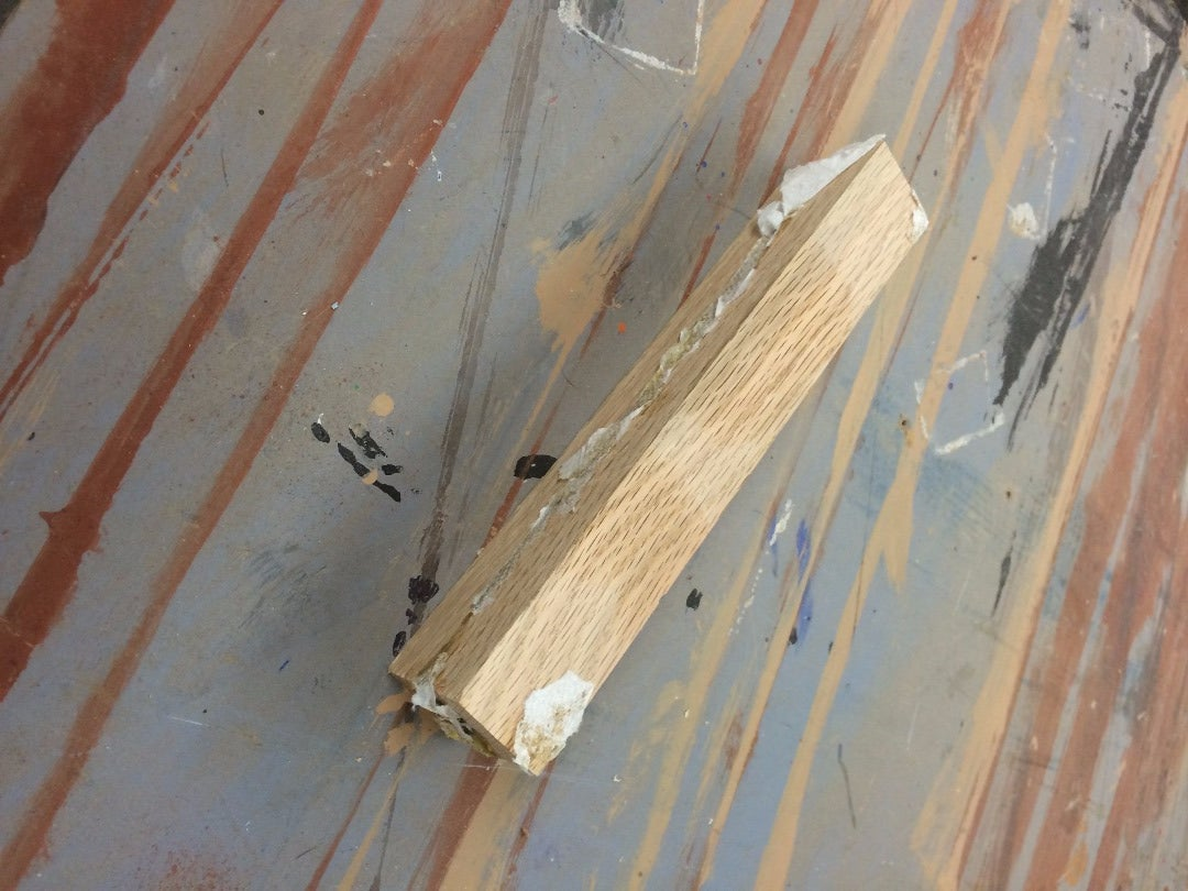 Choosing Your Handle and Lamination