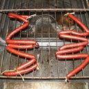 Make pepperoni sticks at home