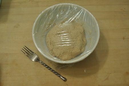 Mix the Dough