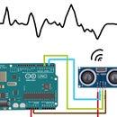 Ultrasonics Sensor