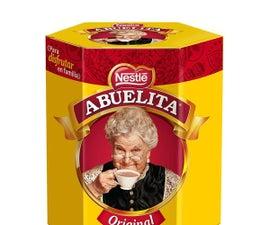 制作墨西哥热巧克力例子