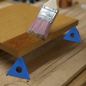 Stackable DIY Painter Pyramids - Homemade