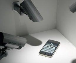 how to make your smartphone as spy camera
