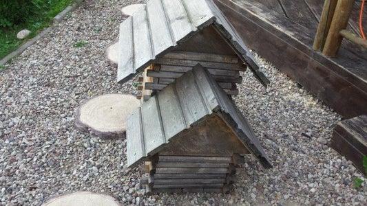Extreme Birdhouse: an Insane Art Form Itself