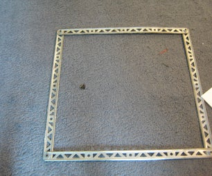 Duct Tape Top Tips - Duct Tape Felt Frame