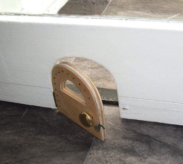 Rabbit Door