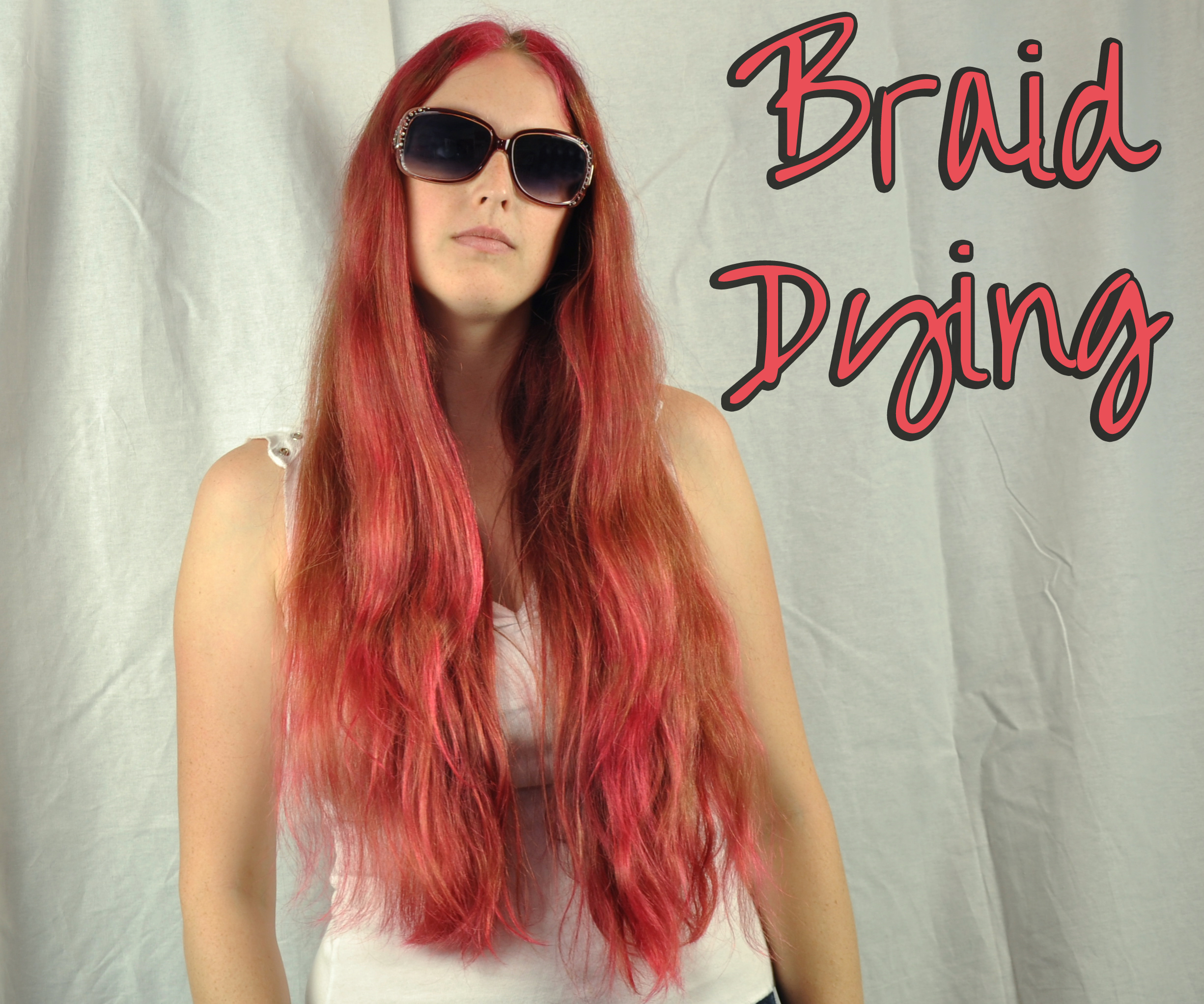 Braid Dying