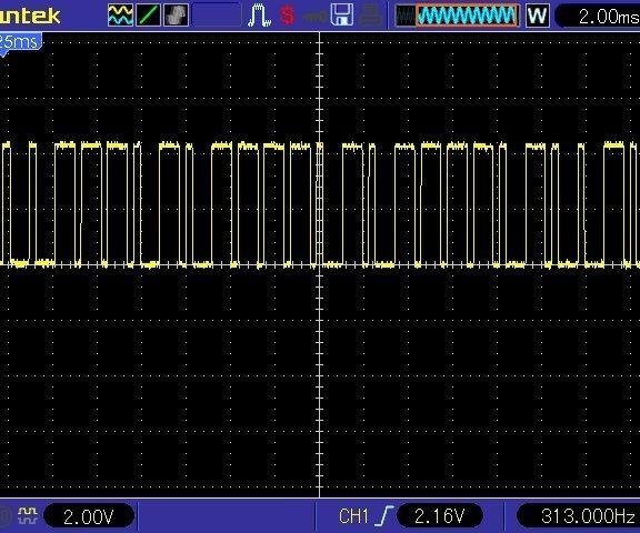 Arduino RF Sensor Decoder