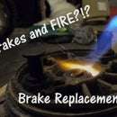 How To: Change Drum Brake Shoes for Dirt Bikes