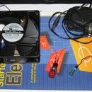 Laptop Cooling Desktop