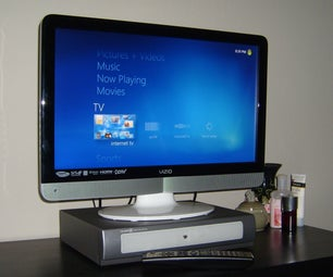 Build a Home Theater PC From a Broken Laptop and a Tivo