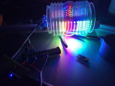 Lamp Electronics