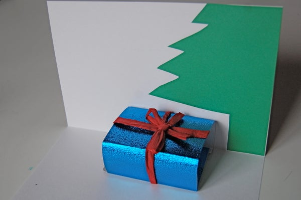 Turn a Gift Card Into a Hand-made Gift