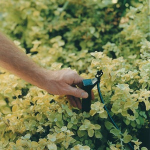 Position Sprayers for Ground Cover