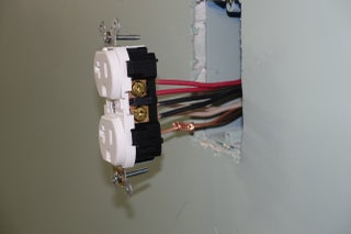 More Power for Shop Receptacles: Shared Neutral Wiring : 4 Steps -  InstructablesInstructables