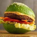 The Avocado Burger