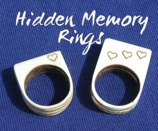 Hidden Memory Rings