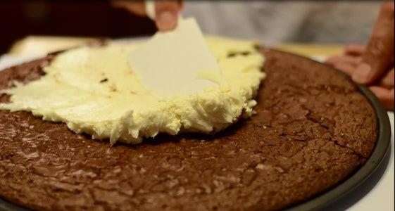 Making Cream Cheese Sauce