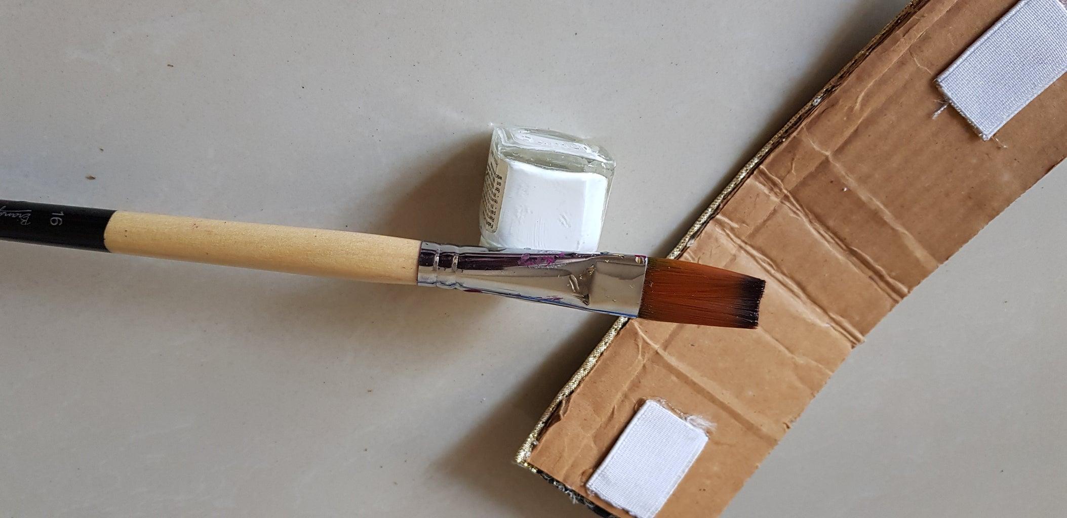 Making Pencil Holder