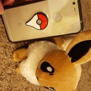 Pokemon GO Plus Phone Case