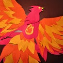The Makings of a Fire Bird