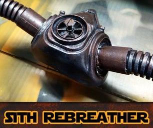 Steampunk Sith Rebreather