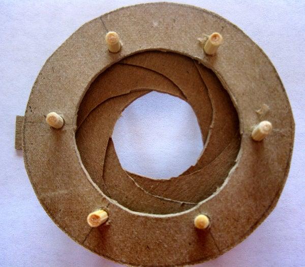 Cardboard Aperture: V2