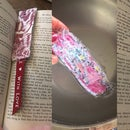 Scrap Fabric Bookmarks From Tiny Trimmings