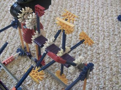 Step 3: the Build Part 2