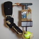 Arduino-based Robotic Manipulator