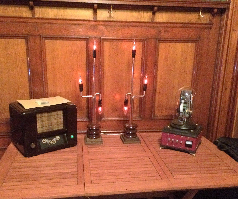 The amazing tube internet radio
