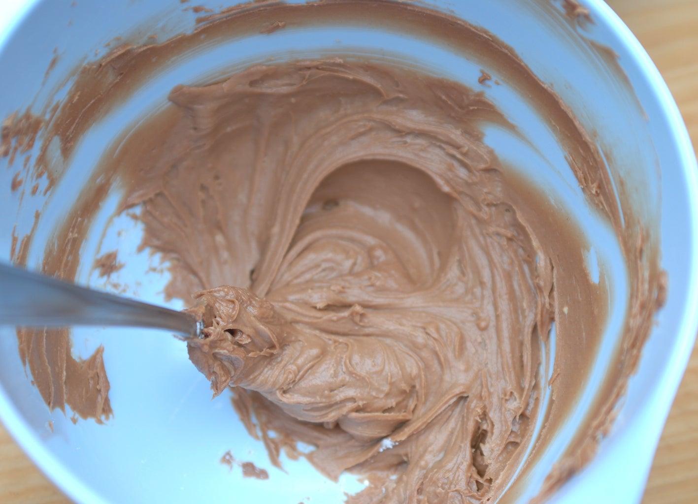 Chocolate Salami - Chocolate