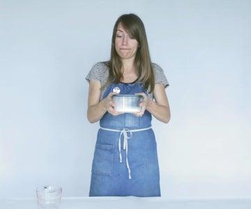 Unusual Use #7: Lunch Box Deodorizer
