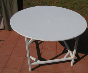 In- Outdoor Table