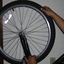 Properly pack/adjust bicycle hub bearings