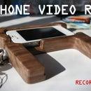 DIY iPhone Video Rig