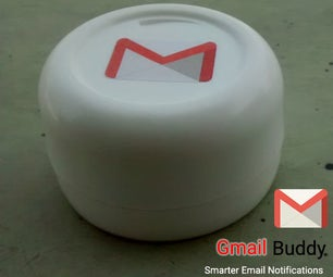 Gmail Buddy - Smarter Email Notifications